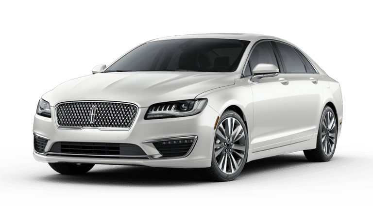 2019 Lincoln MKZ RESERVE II F